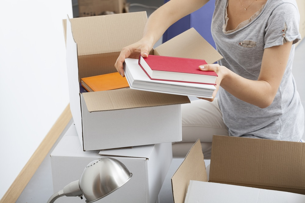 Tips for first time renters – Packing for University