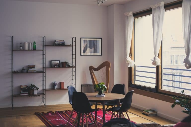 Tips for making a rented house feel like home